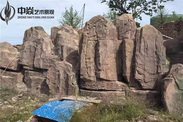 塑石假山在各个地区有哪些叫法和说法