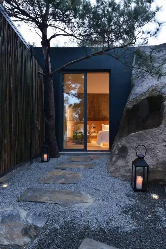 中国最美40家——设计型民宿酒店集合_146