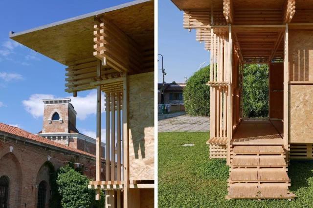 威尼斯双年展 中国馆印象:平民设计,日用即道_12