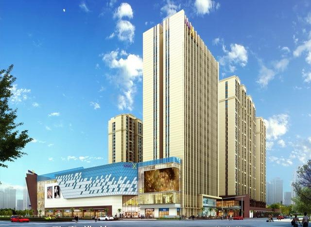 惠州汇港城商业步行街效果图一.jpg