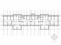 16层剪力墙结构公寓结构施工图(地下两层车库)