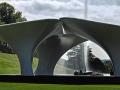 苏富比的超越极限雕塑展