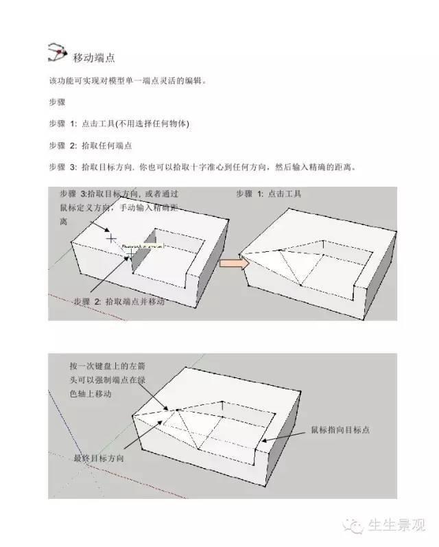 最全SketchUp建筑小插件_25