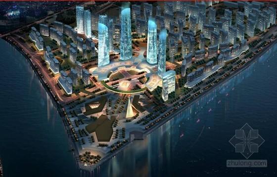 城市综合体项目营销策划方案165页(营销策略 广告推广)