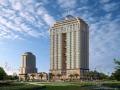 [广东]30层高层框架双筒结构公寓楼群塔防碰撞专项施工方案(13页,系列)
