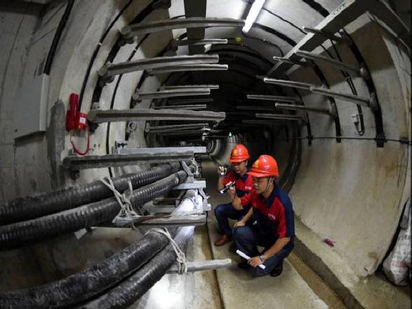 隧道施工工艺,防、排水施工方法