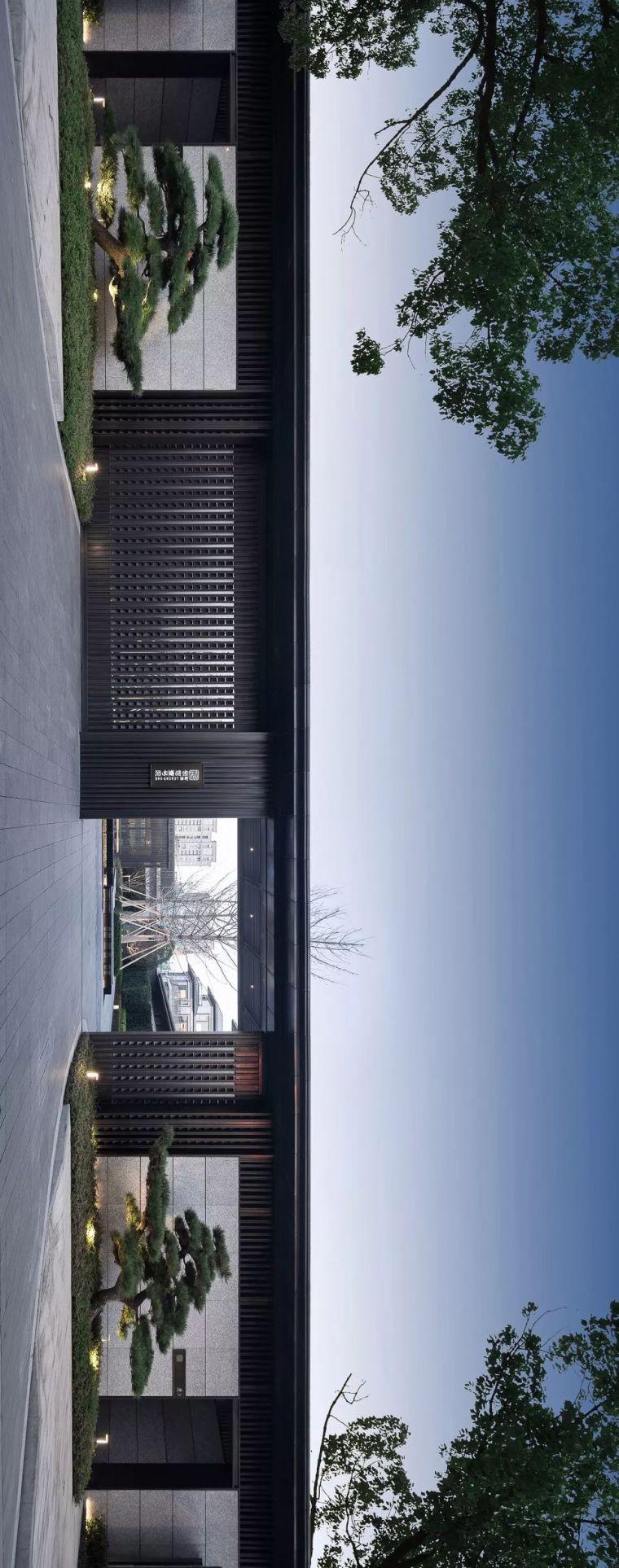 上海顶级东方院墅,高级灰演绎融创TOP系列非凡气质!