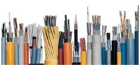 [知识点]电气设备中的颜色都代表什么?