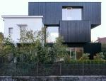 3SHOEBOX 住宅位于斯洛文尼亚 ▪ 卢布尔雅那(Ljubljana)