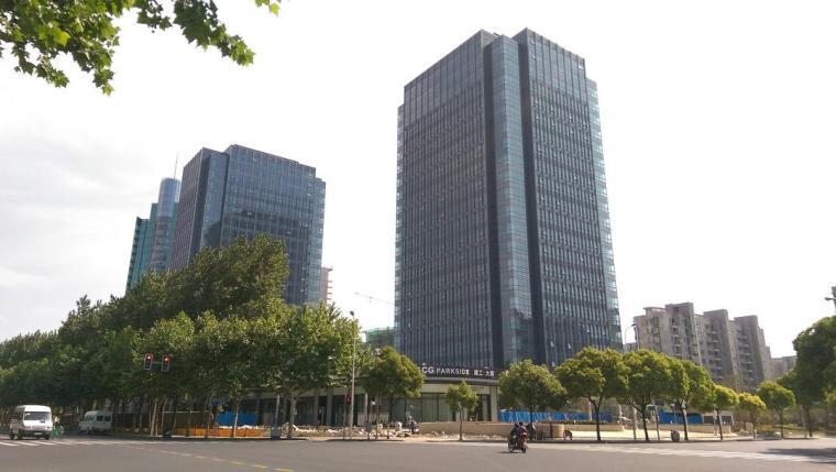 上海建工大唐国际广场写字楼出租