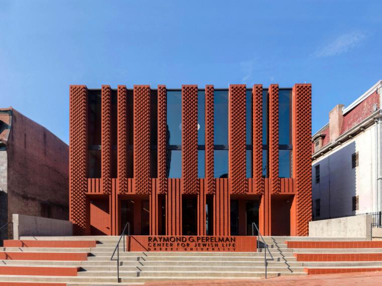 美国德雷克塞尔大学的犹太中心