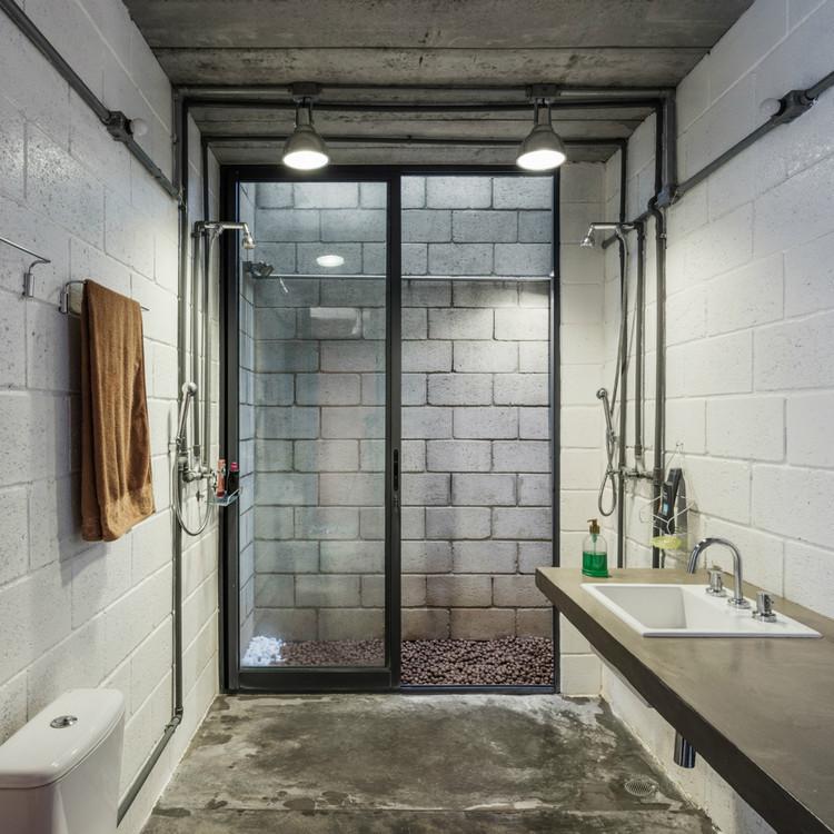 建筑中的混凝土块:如何使用这些低成本材料?_8