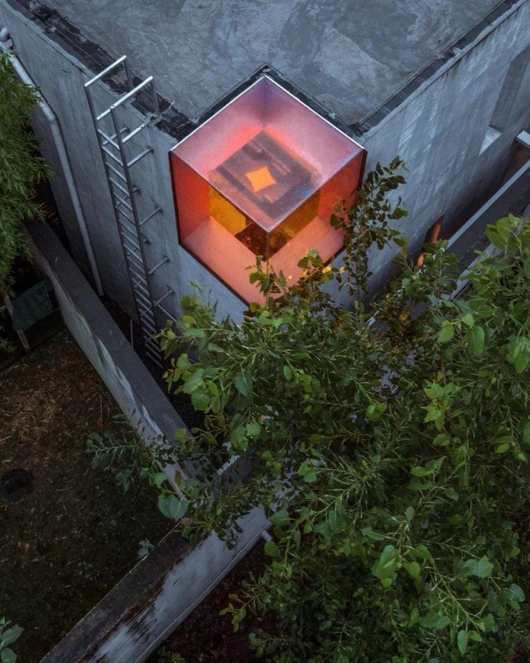"""美国著名建筑杂志公布2018年全球十佳""""设计先锋"""",中国唯有TA入_14"""