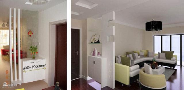 住宅户型的合理尺度(经济型、舒适型、享受型)_3