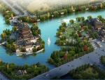 [湖北]博物馆景区工程项目实施计划书(图文丰富)