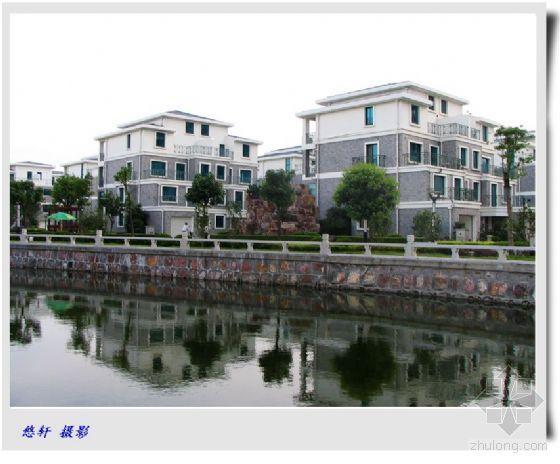 吉林长白山某砖混结构住宅施工组织设计
