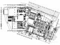 [重庆]精品奢华时尚国际五星级铂金酒店室内装修CAD施工图(含效果)