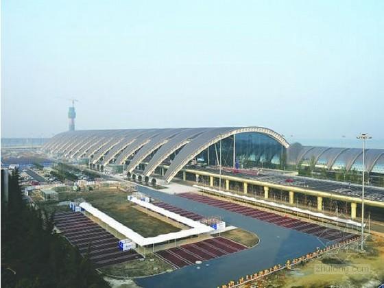 [四川]新建铁路枢纽相关工程投标技术标359页(货场 折返线 站场改造)