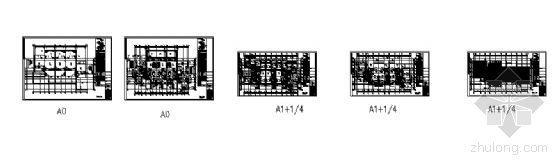 丹堤C区11号楼建筑施工图-3