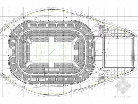 [审查]LED市政CAD图屏幕免费下载管线资料记录电力分享图纸图片
