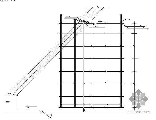 安徽某电厂冷却塔施工技术总结