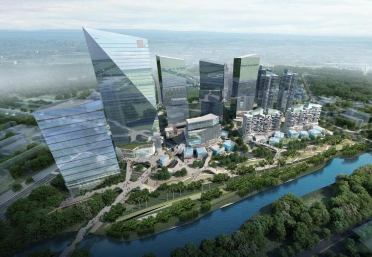 南联圳某片区建筑方案文本更新项目PDF(117页)_5