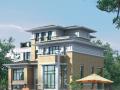 农村别墅自建房子设计