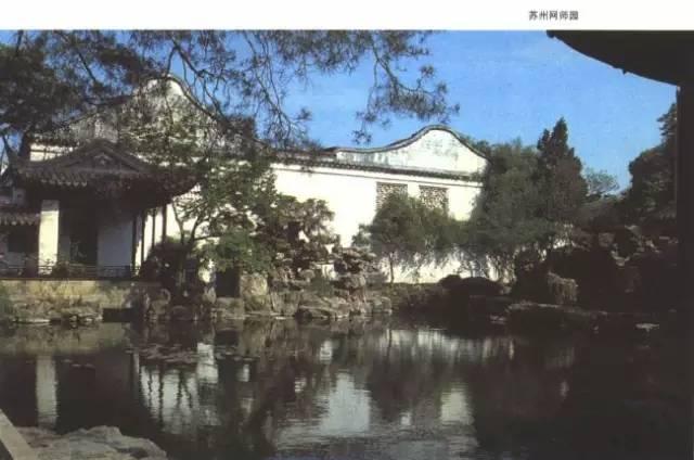 干货·中国古建筑的遗产_52