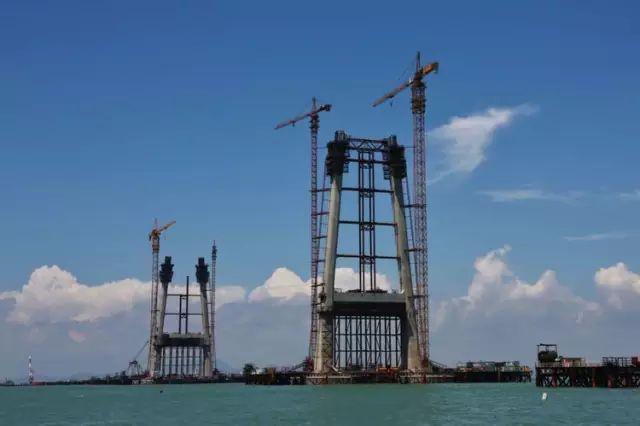 港珠澳大桥钢箱梁原来是这样建成的!_27