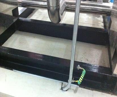 机电安装工程优秀做法图片展示——机房设备安装篇