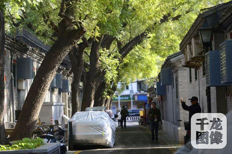 [北京ING]北京出台背街小巷整治提升设计导则涉十大类