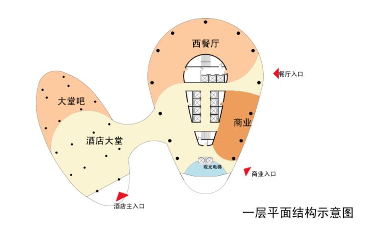 [浙江]旅游商业群及度假居所群落及办公商业综合体(含多套方案)_8