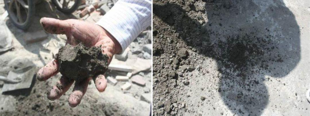 景观地面石材铺装前该如何排版?_11