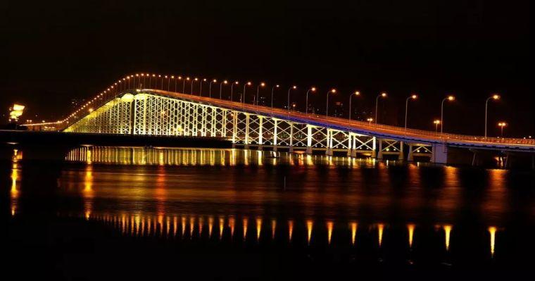 澳门第四座跨海大桥工程竞投大桥将连接港珠澳大桥