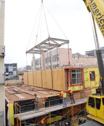 央視再發聲!國家高度重視裝配式建筑發展,明年新建建筑中裝配式_8