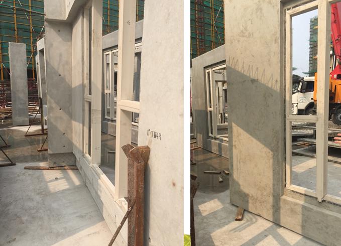 [上海]装配整体式混凝土结构工程施工质量监督检查(案例)