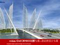 midas-Civil-2010斜拉桥设计专题