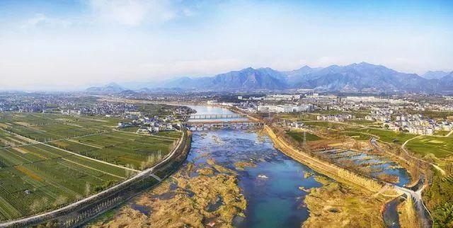 既是自然人文景观,又是共享公共空间——石门廊桥