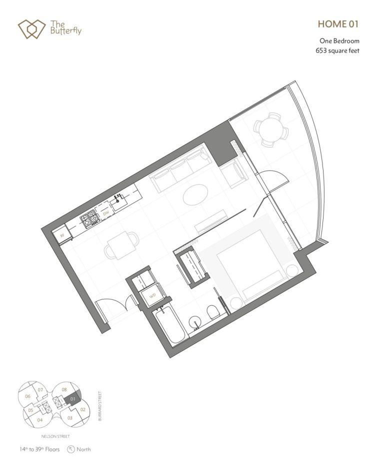 一栋住宅十年设计,这可能是世界上最梦幻的公寓楼_27