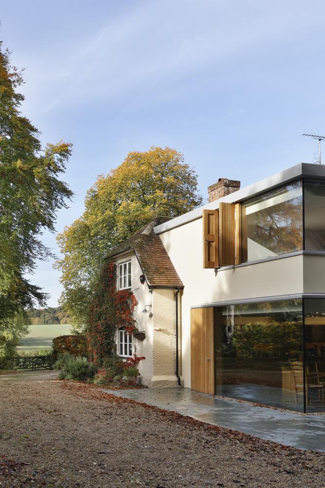 英国新式住宅-2