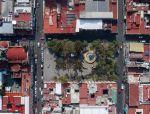 """案例 ▏""""AROS""""戏水池,墨西哥"""