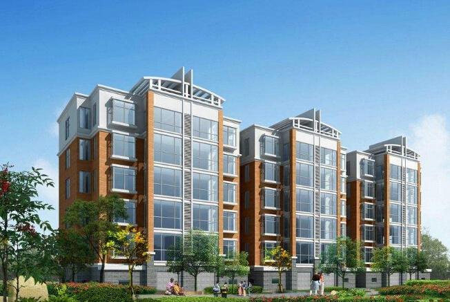 住宅楼总承包工程安全生产策划书(110页)