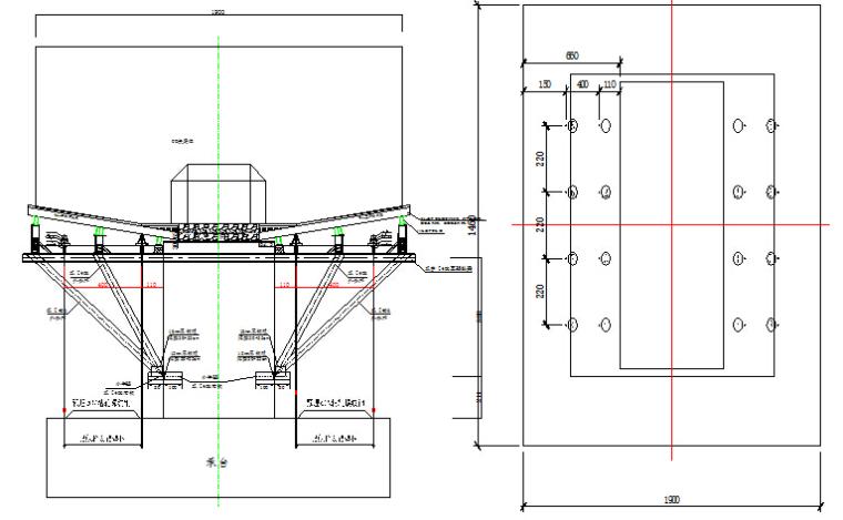 [鲁南]高速铁路工程(60+112+60)米连续梁悬灌施工方案