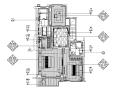 [江苏]雅居乐相城别墅设计施工图(附深化方案+软装方案+效果图)