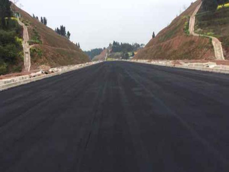 市政道路工程施工方案