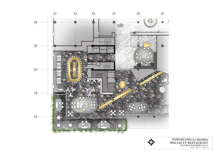 HBA--上海七宝艾美酒店概念设计方案文本-方案 (18)