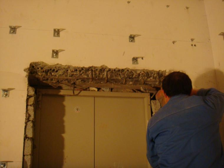精装修工程细部节点构造墙面石材施工细部构造