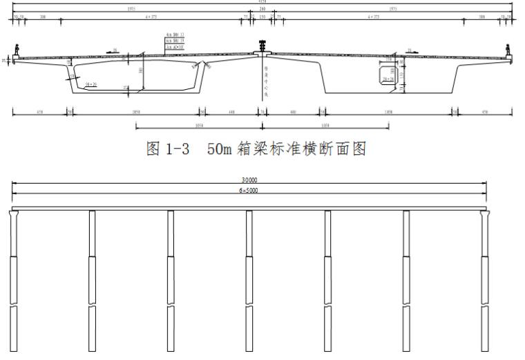 跨海大桥上部结构施工技术方案及工艺
