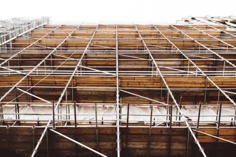 房建工程安全管理与技术管理(总承包管理)