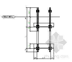 提高型钢混凝土柱施工质量QC成果